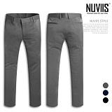 [뉴비스] NUVIIS - 10부 베이직 슬랙스 (SM025LPN)
