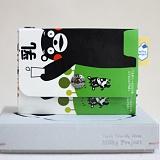 [밀키프로젝트]MILKY PROJECT - 밀키파우치(Milky Pouch) Card & Coin Case JP0302 (GREEN) 카드지갑 동전지갑
