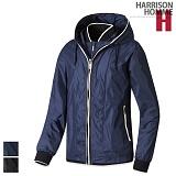 [해리슨] HARRSION 412 MC 이중 지퍼 후드 바람막이TO1016