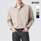 [모니즈] 고밀도 모던 셔츠 SHT553