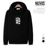 [뉴비스] NUVIIS - 네오프렌 모던 후드 티셔츠 (RW081HD)