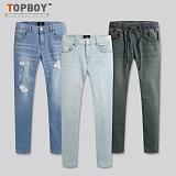 [탑보이] TOPBOY - 봄신상 청바지 균일가 (TBSFP335)