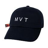 [Movito] MVT 로고 에스닉 롱스트랩 볼캡_MOBC667-AG1_NA