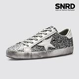 [SNRD 슈퍼스타 스니커즈] SN161 스톤그레이