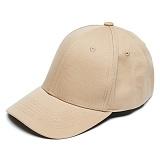 [그루브라임]Grooverhyme -2017 FRONT SOLID BALL CAP (BEIGE) [GC001F13BE] 야구모자 볼캡