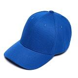 [그루브라임]Grooverhyme -2017 FRONT SOLID BALL CAP (BLUE) [GC001F13BL] 야구모자 볼캡