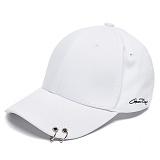 [그루브라임]Grooverhyme -2017 PIERCING CAP (WHITE) [GC009F13WH] 야구모자 볼캡
