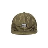 [블랙스케일] BLACK SCALE MA-1 NYLON SNAP BACK NEW ERA OLIVE 뉴에라 스냅백