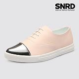 [SNRD 토캡 여성슬립온] SN168 핑크