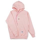 [핍스] PEEPS trouble maker hoody(pink)_핍스 후드티