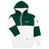 [핍스] PEEPS wander hoody(green)_핍스 후드티
