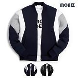 [모니즈] MONIZ  솔리드 엑스 네오프렌 블루종 BJP149