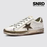 [SNRD 슈퍼스타 스니커즈] SN161 골드