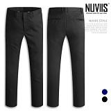 [뉴비스] NUVIIS - 베이직 스페셜 슬랙스 (SP058LPN)