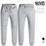 [뉴비스] NUVIIS - 큐브 조거 트레이닝 팬츠 (ZA090LPT)