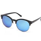 [메가팩] PEW7001-블랙&골드(블루MR) 선글라스