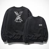 [엑스엑스아이엑스] XXIX - X-RAY - 기모 맨투맨