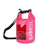 [배럴]BARREL - 미니 드라이백 4L + 스트랩 핑크 (BW6BDBA005PK4L)