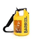 [배럴]BARREL - 미니 드라이백 4L + 스트랩 옐로우 (BW6BDBA005YL4L)