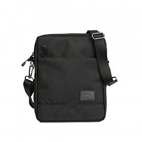 [제너] JENNER U6 AROUND CROSS BAG BLACK U6 어라운드 크로스백 블랙
