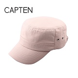 CAP10 - 더블아일렛 기병모 BEIGE(BE57)