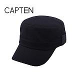 [캡텐] CAP10 블랙와펜 기병모 BLACK(BK57)