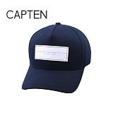 [캡텐] CAP10 유니크리더 볼캡 NAVY(NA57)