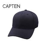 [캡텐] CAP10 TACTEL NON SPAN 6각캡 BLACK(BK57)