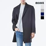 [모니즈] MONIZ  슬링 쓰리버튼 코트 CTM268