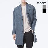 [모니즈] MONIZ  카치온 아크네 코트 CTM265