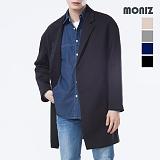 [모니즈] MONIZ  분또 베이직 코트 CTM262