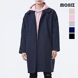[모니즈] MONIZ  트윌 나그랑 코트 CTM252