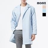 [모니즈] MONIZ  코튼 하프 코트 CTM242