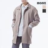 [모니즈] MONIZ  유니스 하프 코트 CTM221
