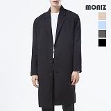 [모니즈] MONIZ  베이직 롱 코트 CTM202