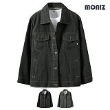 [모니즈] MONIZ  브릭자켓 JKD052