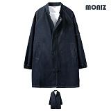 [모니즈] MONIZ  그리드 청자켓 JKD050