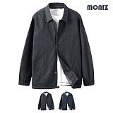[모니즈] MONIZ  젠자 청자켓 JKD049