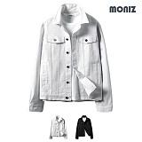 [모니즈] MONIZ  베이직 자켓 JKD040