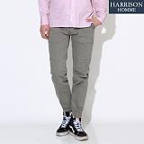 [해리슨] HARRSION 밴딩 조거 팬츠 CH1033