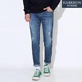 [해리슨] HARRSION 4106 구제 포인트 데님 GJ1111