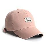 [플래토] PLATEAU - T BASIC CAP PINK 볼캡 야구모자
