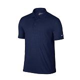 나이키 맨즈 클래식 카라 반팔 티셔츠 725522 410 네이비 남녀공용 NIKE