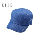 [캡텐] CAP10 엘르 프랑스 큐빅 기병모 BLUE(BL57)