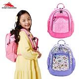 [하이시에라 키즈] HIGHSIERRA - 미니팻보이 핑크/라벤다 키즈 아동백팩 소풍가방