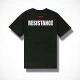 [XXIX] RESISTANCE - 루즈핏 반팔 - 6컬러