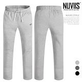 [뉴비스] NUVIIS - 미니 일자 트레이닝팬츠 (PR032LPT)