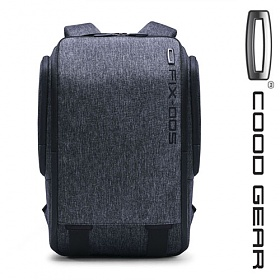 [쿠드기어]COODGEAR - FIX 005 BACKPACK(GREY) 백팩