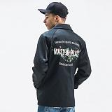 [MASTER PLACE] 마스터플레이스 - 플라워 코치 자켓