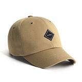 [플래토] PLATEAU - SQ LOGO CAP_BEIGE
